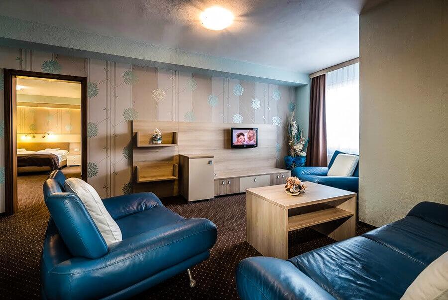 Hotel Hviezda Apartmán VIP