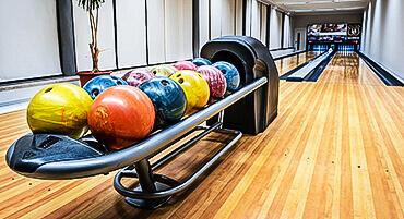 Bowling v Hoteli Hviezda***