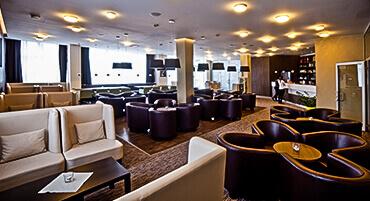 Lobby Bar Hotela Hviezda***