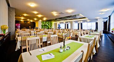 Reštaurácia Hotela Hviezda***