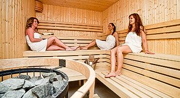 Sauna Hotela Hviezda***